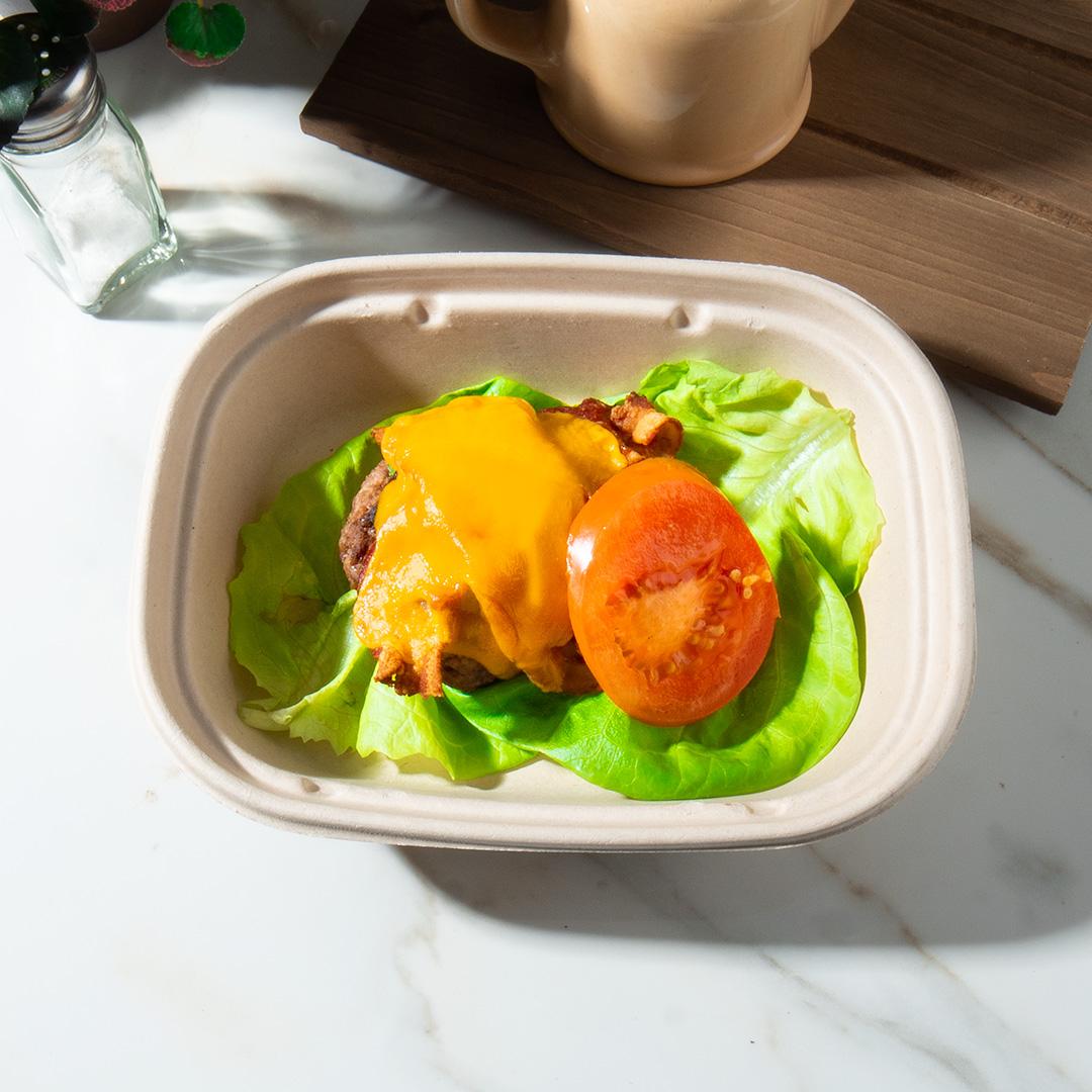 The Keto Burger