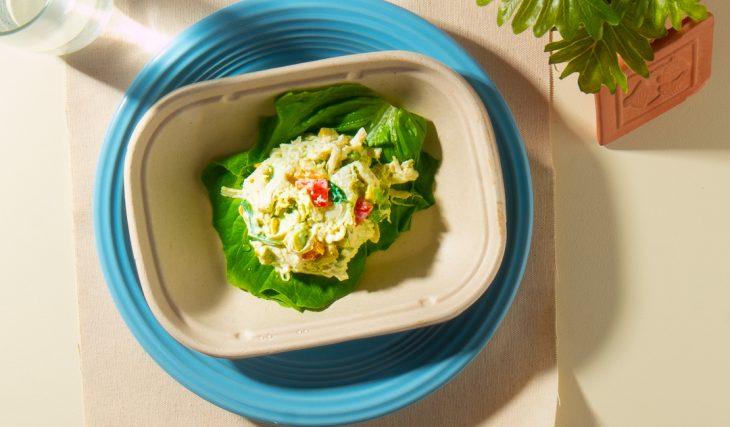 Keto Venezuelan Chicken Salad